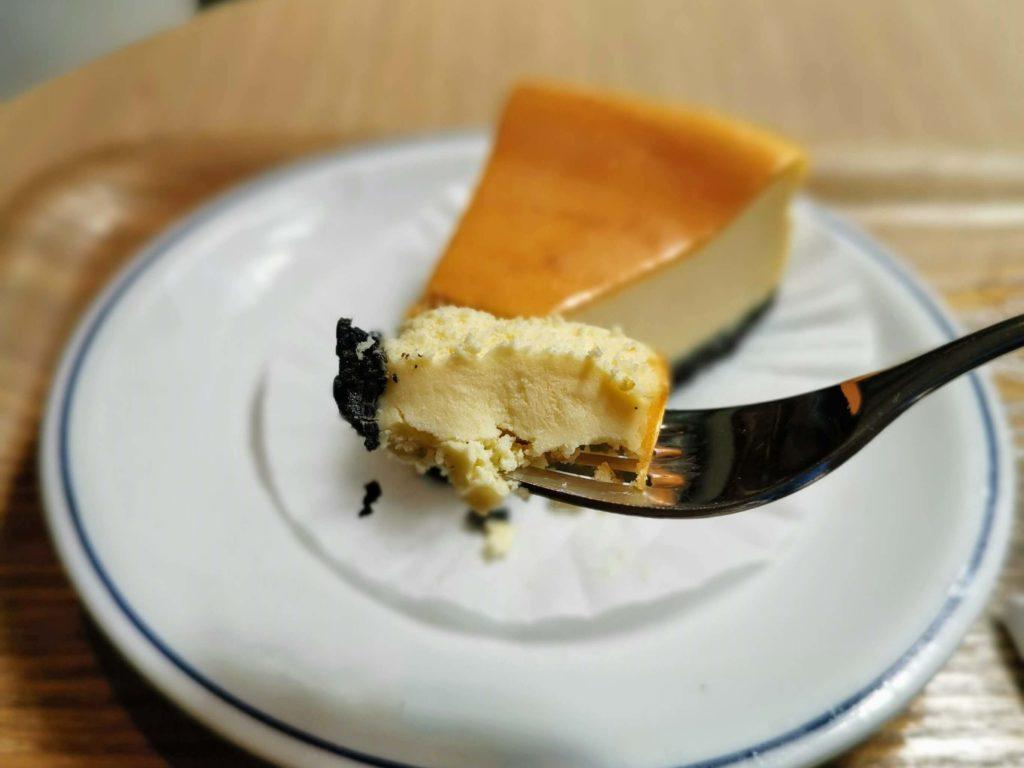 エクセルシオールカフェ ニューヨークチーズケーキ (1)
