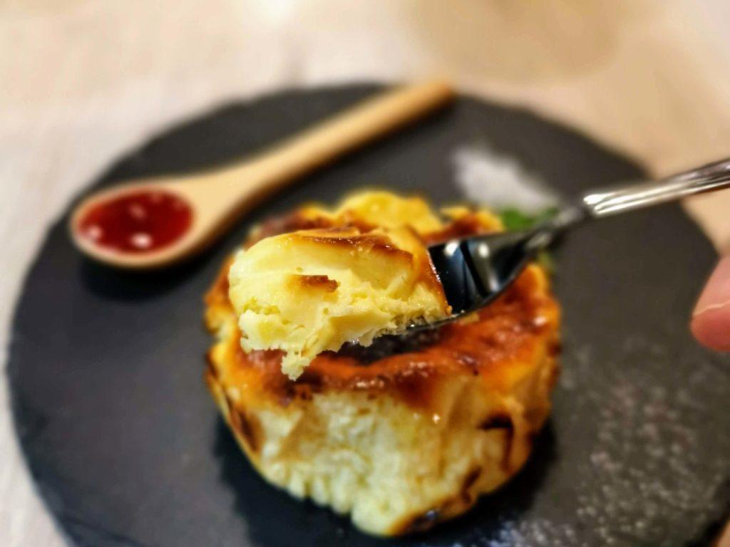 タパスアンドタパス バスクチーズケーキ (8)