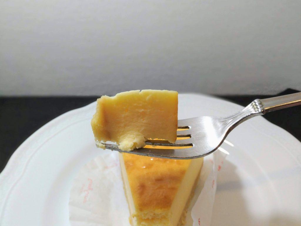 コージーコーナー ベイクドチーズケーキ (1)
