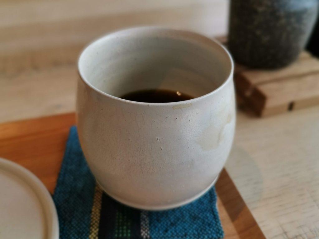私立珈琲小学校 (4)ブレンドコーヒー