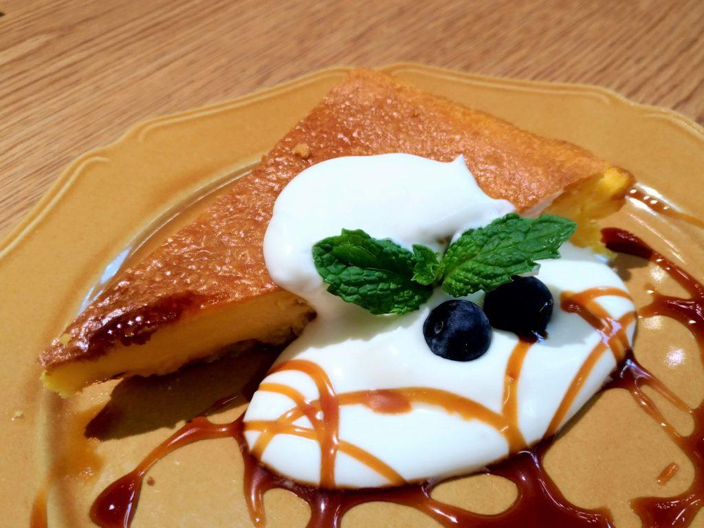 ibeer アイビアー かぼちゃのチーズケーキ