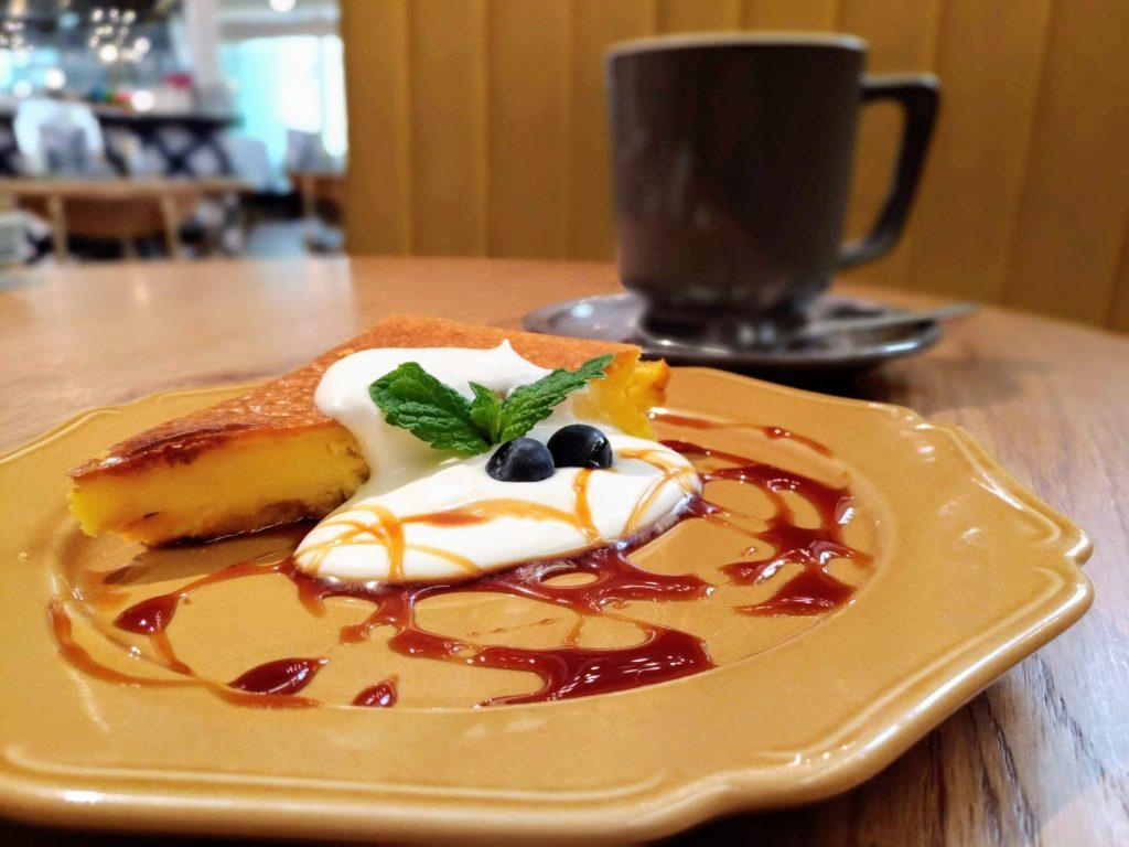 ibeer アイビアー (2)かぼちゃのチーズケーキ