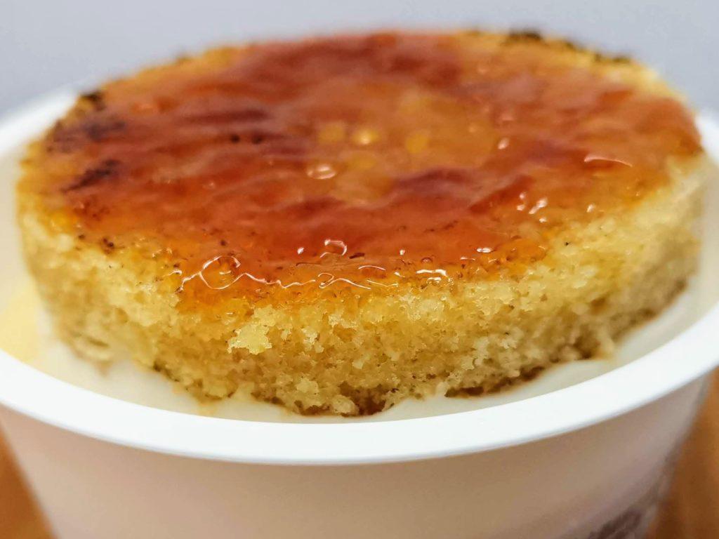 ファミリーマート・(株)プリンス 香ばしブリュレのチーズケーキ (39)