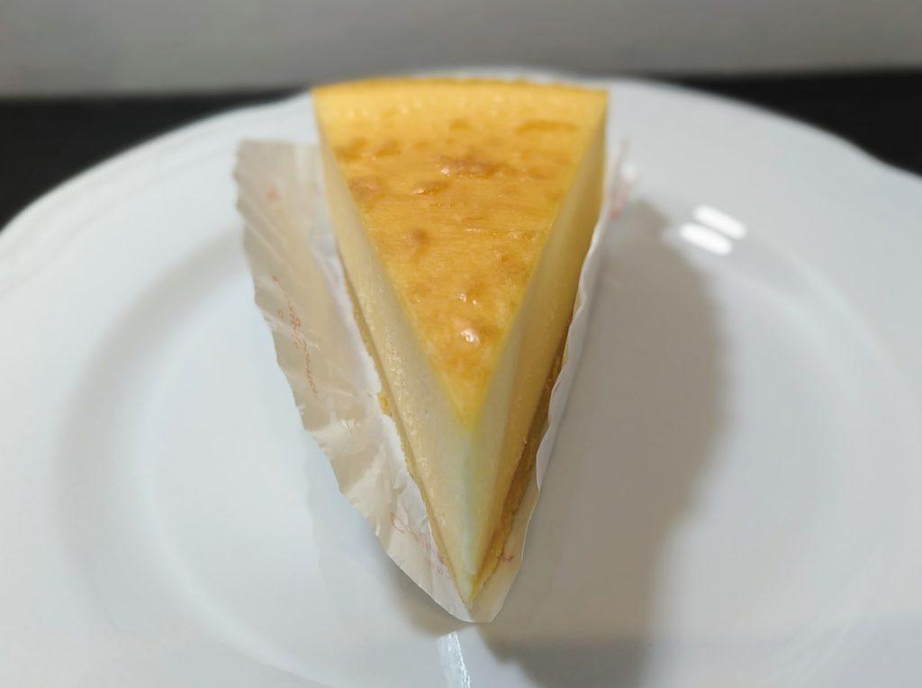 コージーコーナー ベイクドチーズケーキ (3)