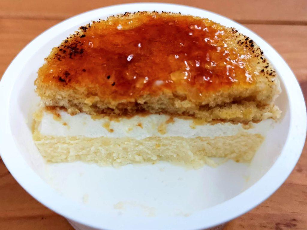 ファミリーマート・(株)プリンス 香ばしブリュレのチーズケーキ (25)