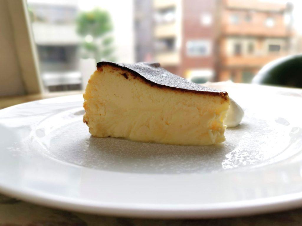 駒込 ココフルカフェ バスクチーズケーキ (21)