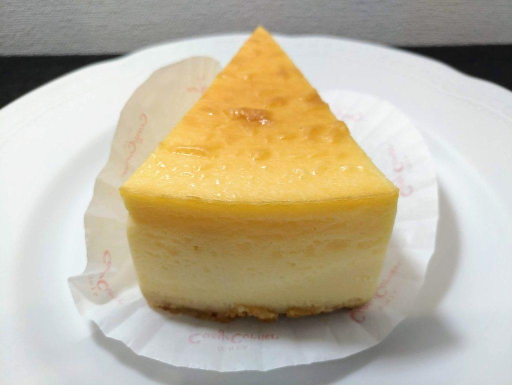 コージーコーナー ベイクドチーズケーキ (5)