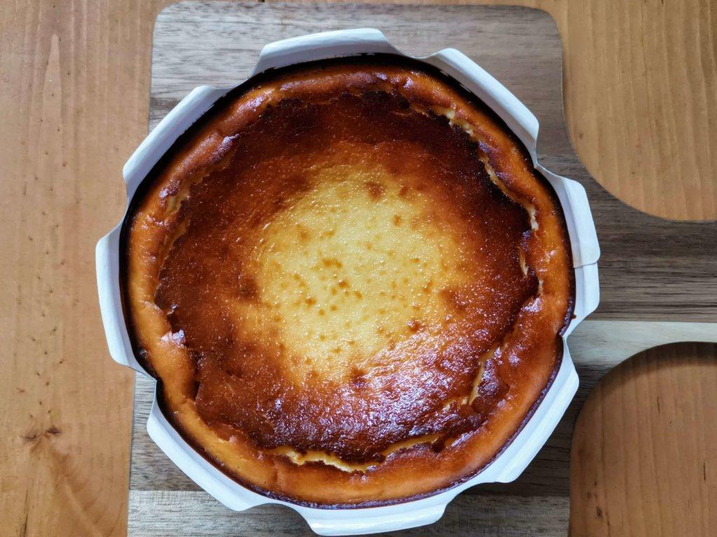 Pablo(パブロ)バスクチーズケーキ (12)