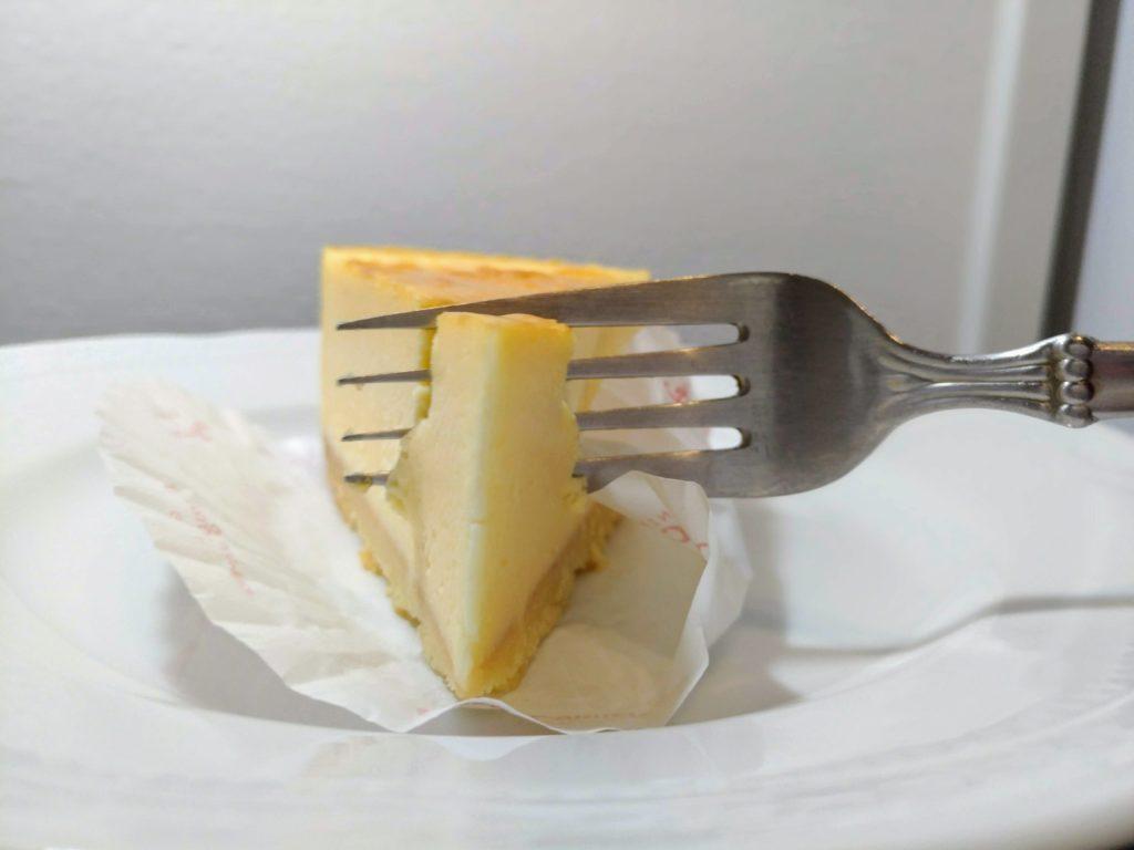 コージーコーナー ベイクドチーズケーキ (10)