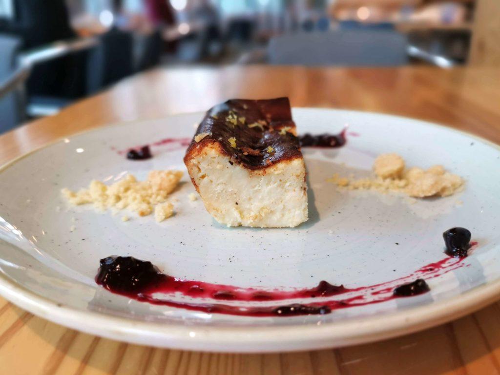 渋谷 チリンギート エスクリバ バスクチーズケーキ (7)