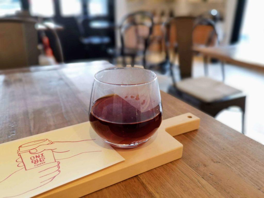 カフェサンズノム(cafe sans nom) 赤坂、六本木、乃木坂