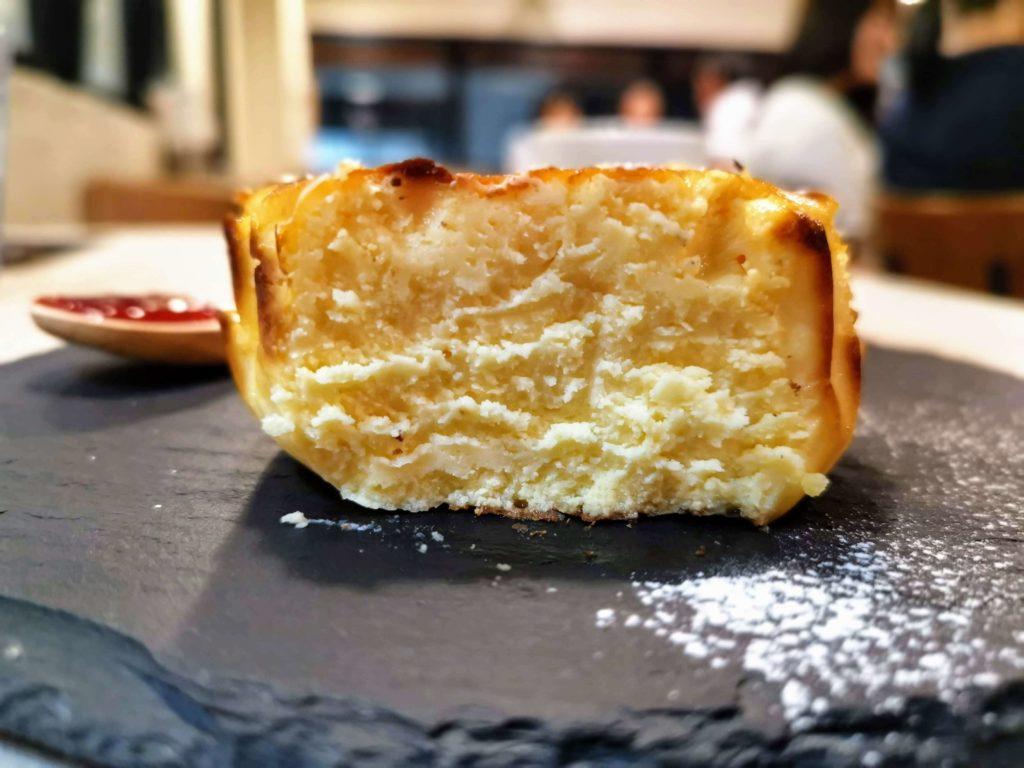 タパスアンドタパス バスクチーズケーキ (7)