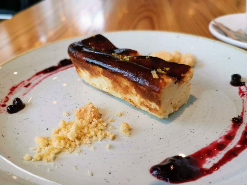 渋谷 チリンギート エスクリバ バスクチーズケーキ (12)