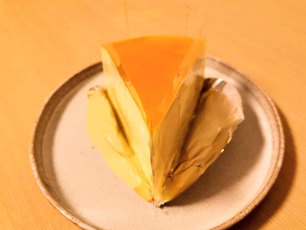 六花亭 チーズスフレ