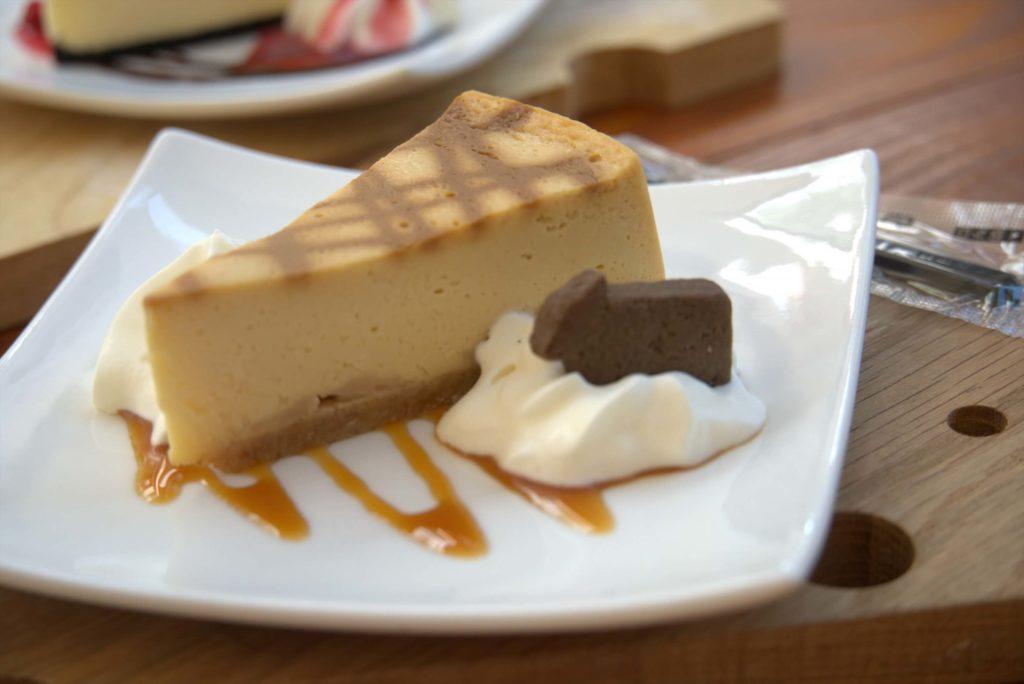 Farmdesigns 帯広畜産大学店 キャラメルチーズケーキ