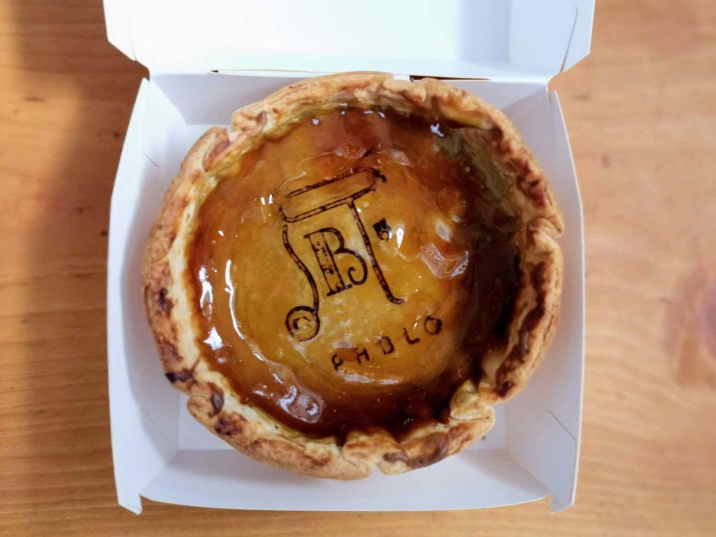 pabloパブロ パブロチーズタルト小さいサイズ 黒糖タピオカミルクティー (6)