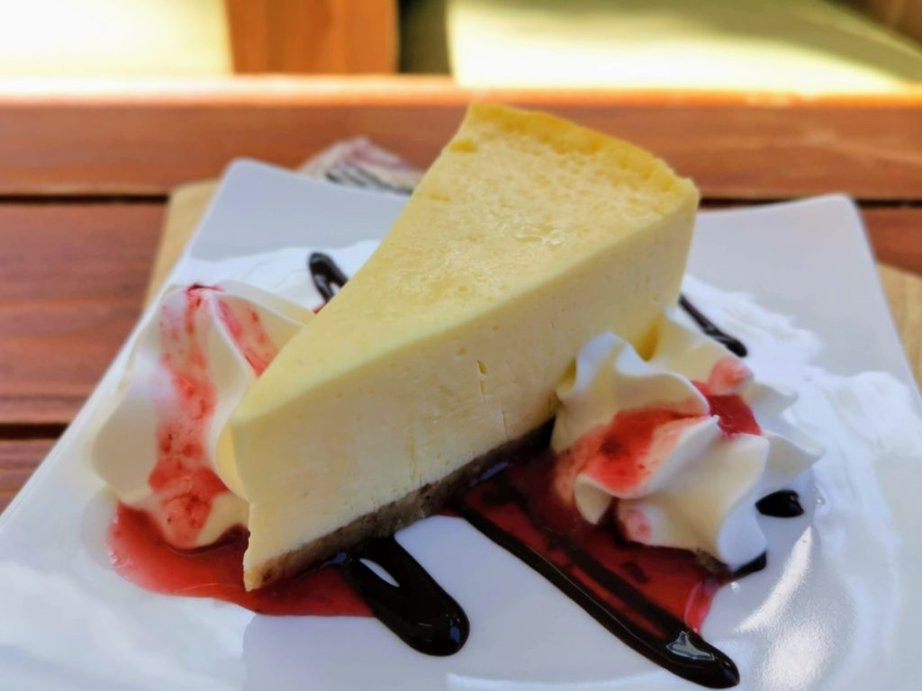 Farmdesigns 帯広畜産大学店 北海道チーズケーキ