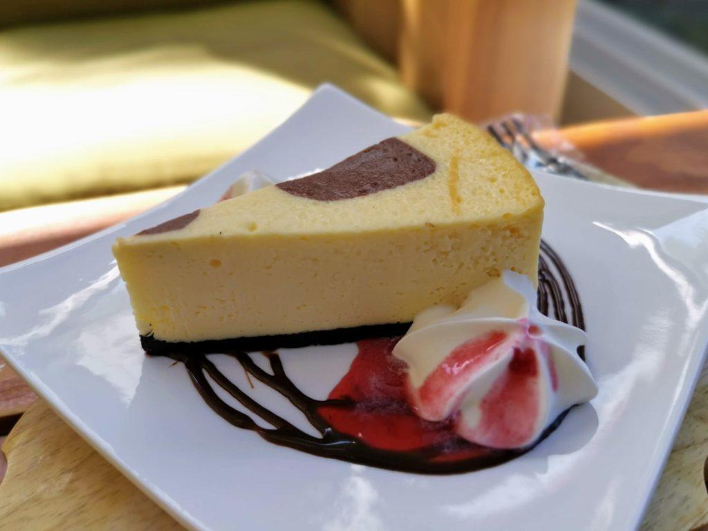 Farmdesigns 帯広畜産大学店 うしさんのチーズケーキ