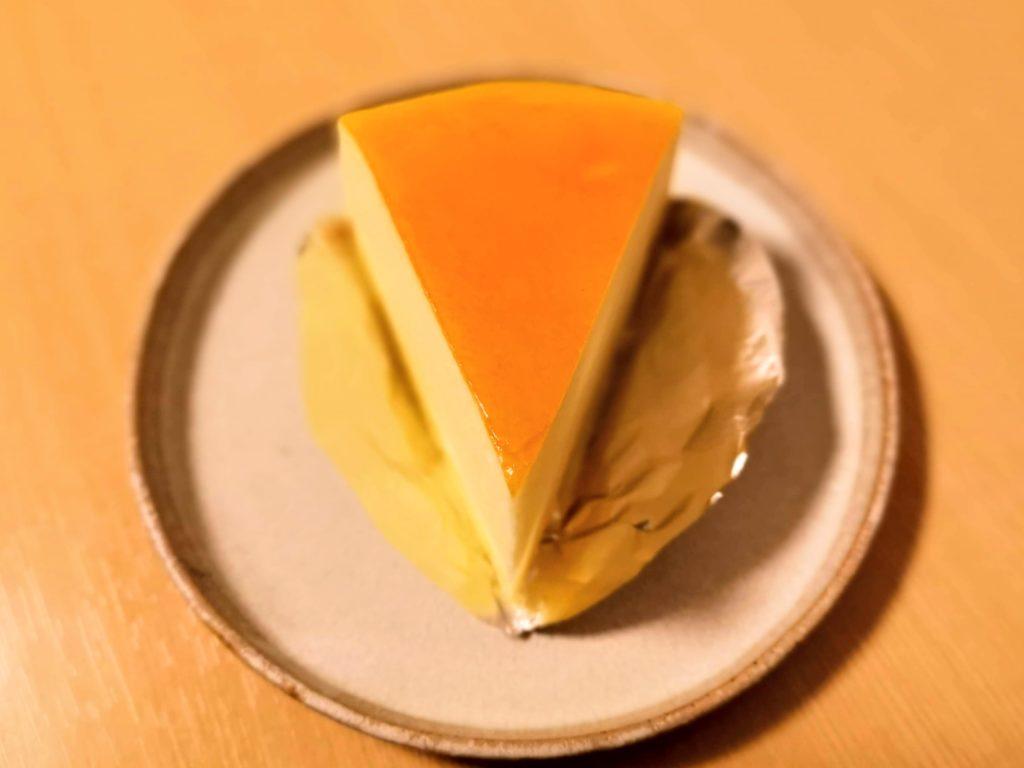 六花亭 チーズスフレ (7)