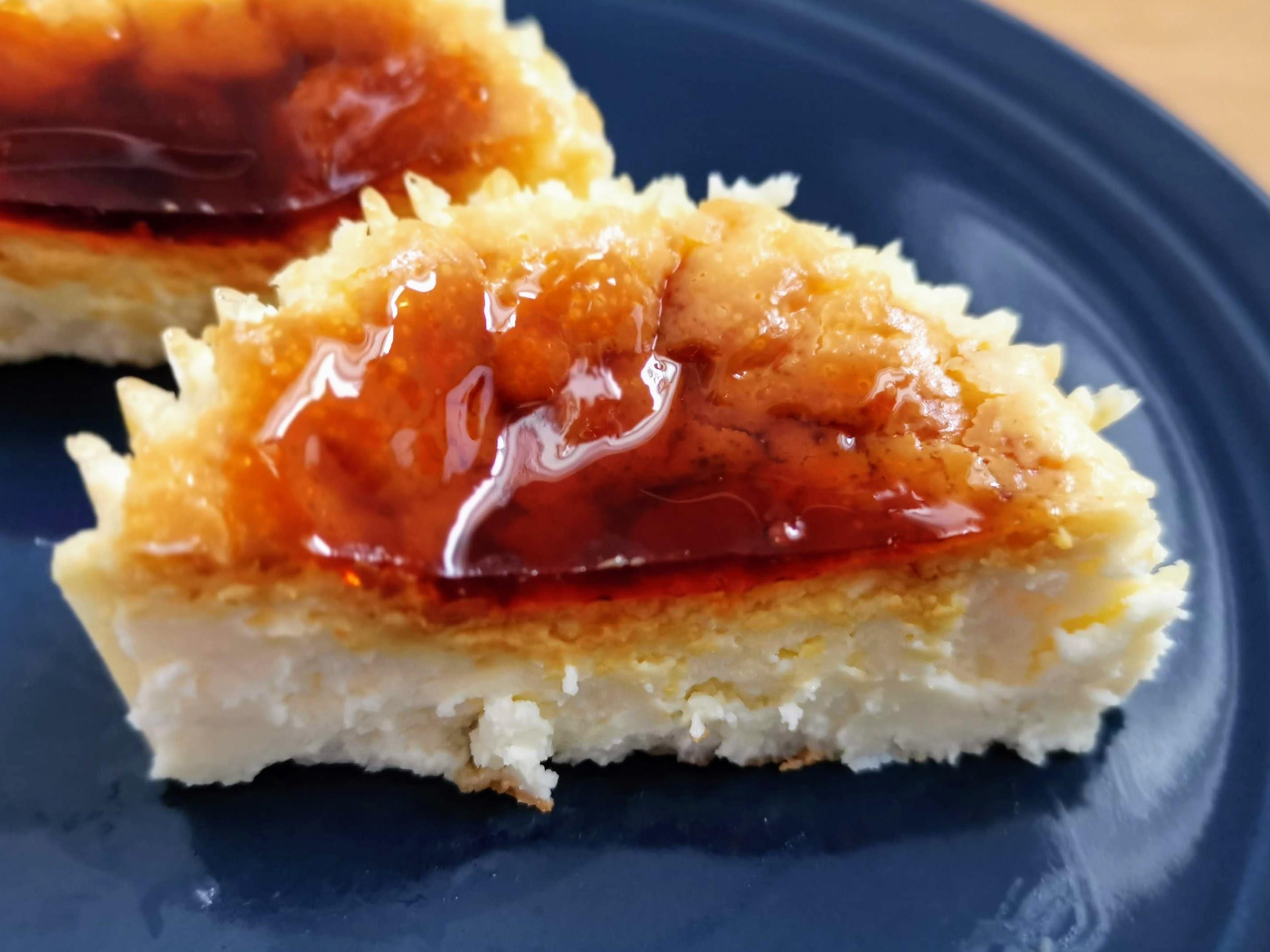 ドンレミー 大人のバスクチーズケーキ (12)