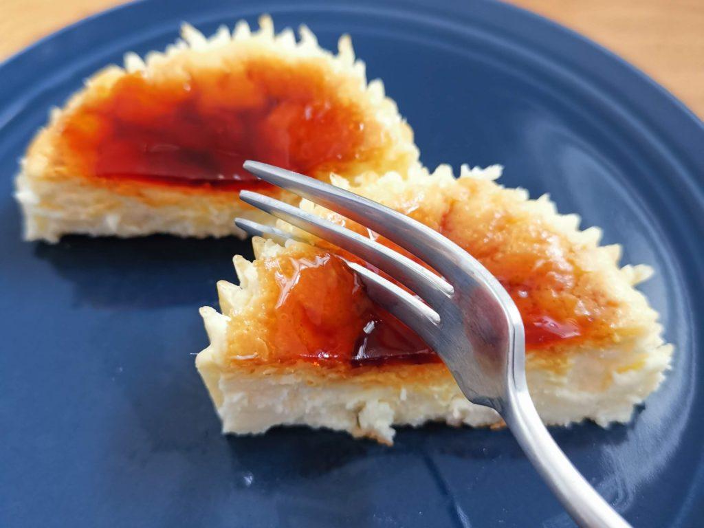 ドンレミー 大人のバスクチーズケーキ (14)