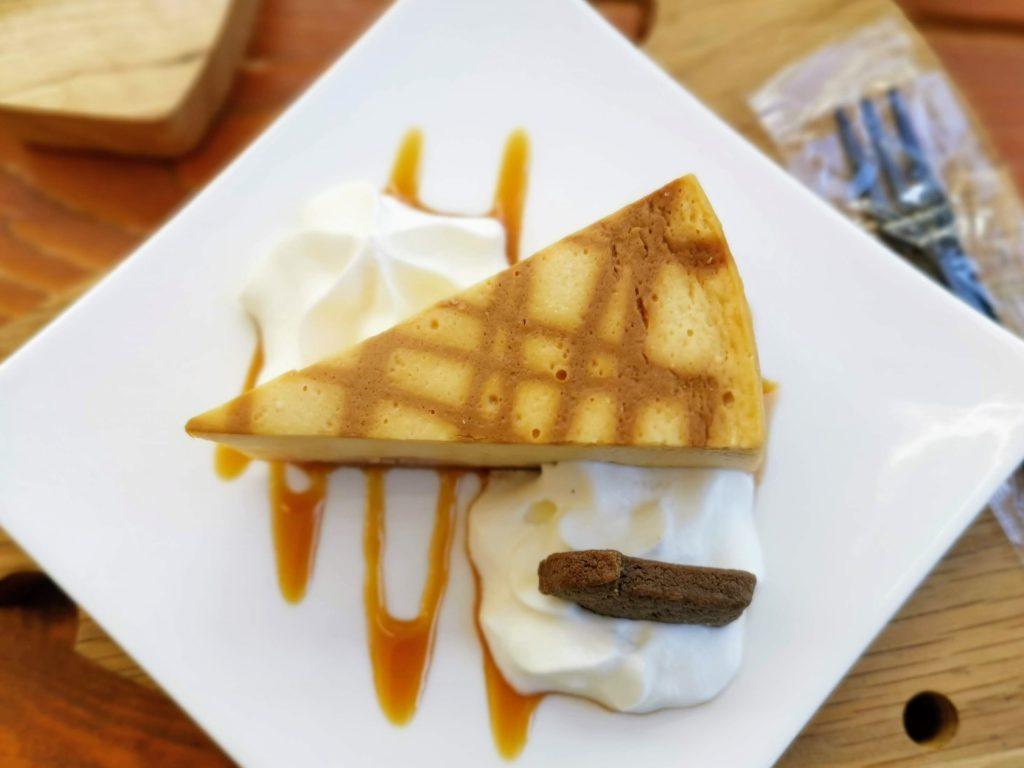 Farmdesigns 帯広畜産大学店 塩キャラメルチーズケーキ