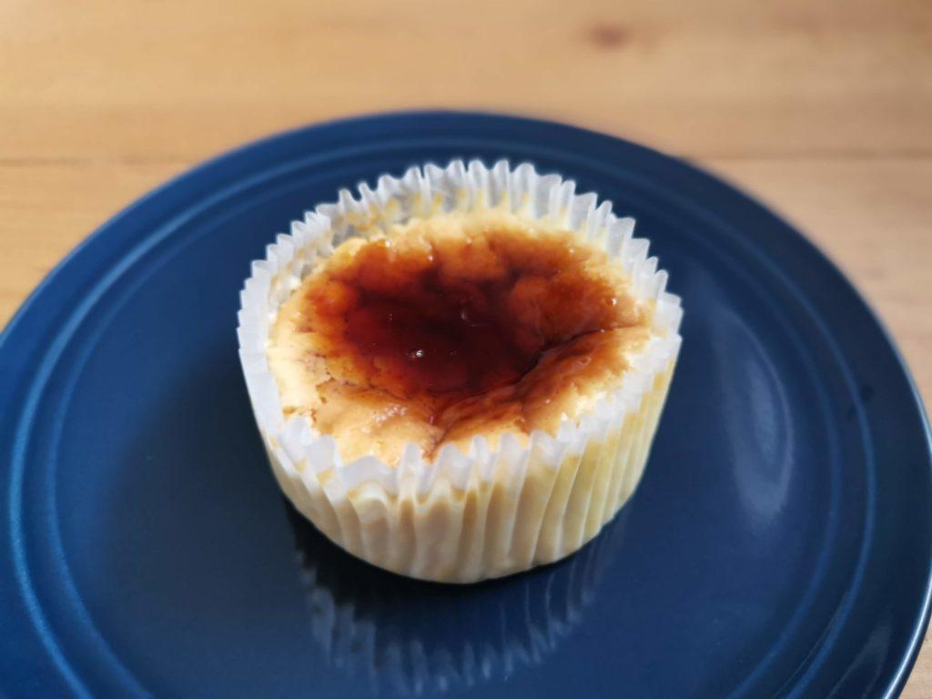 ドンレミー 大人のバスクチーズケーキ (16)