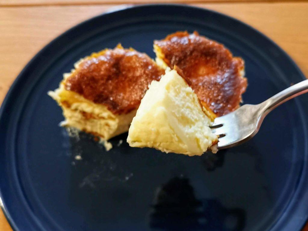 アンテノール バスクチーズケーキ (3)