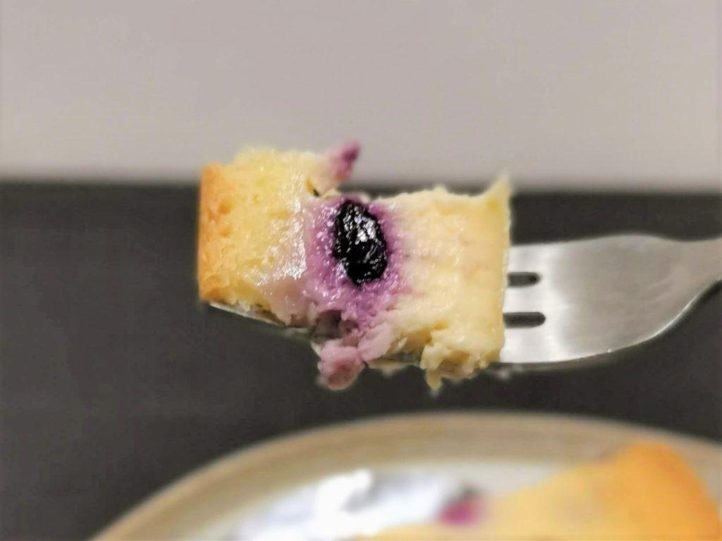 DEAN&DELUC ブルーベリーリコッタチーズケーキ