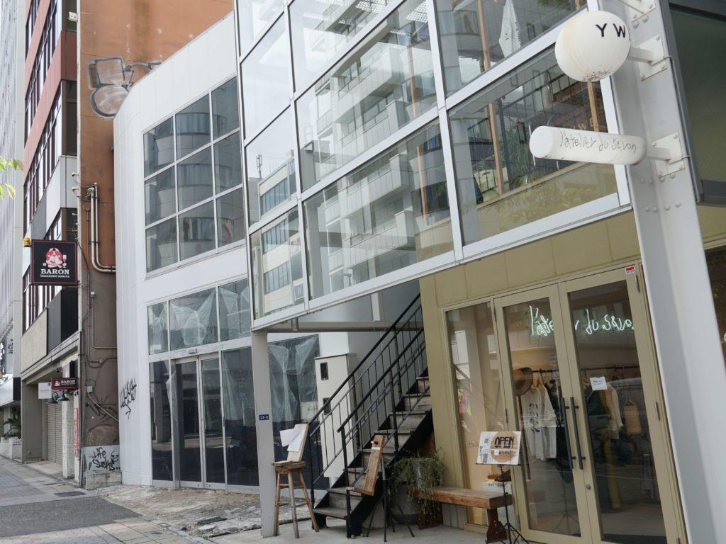 Maison YWE メゾン・イー 名古屋 (18)