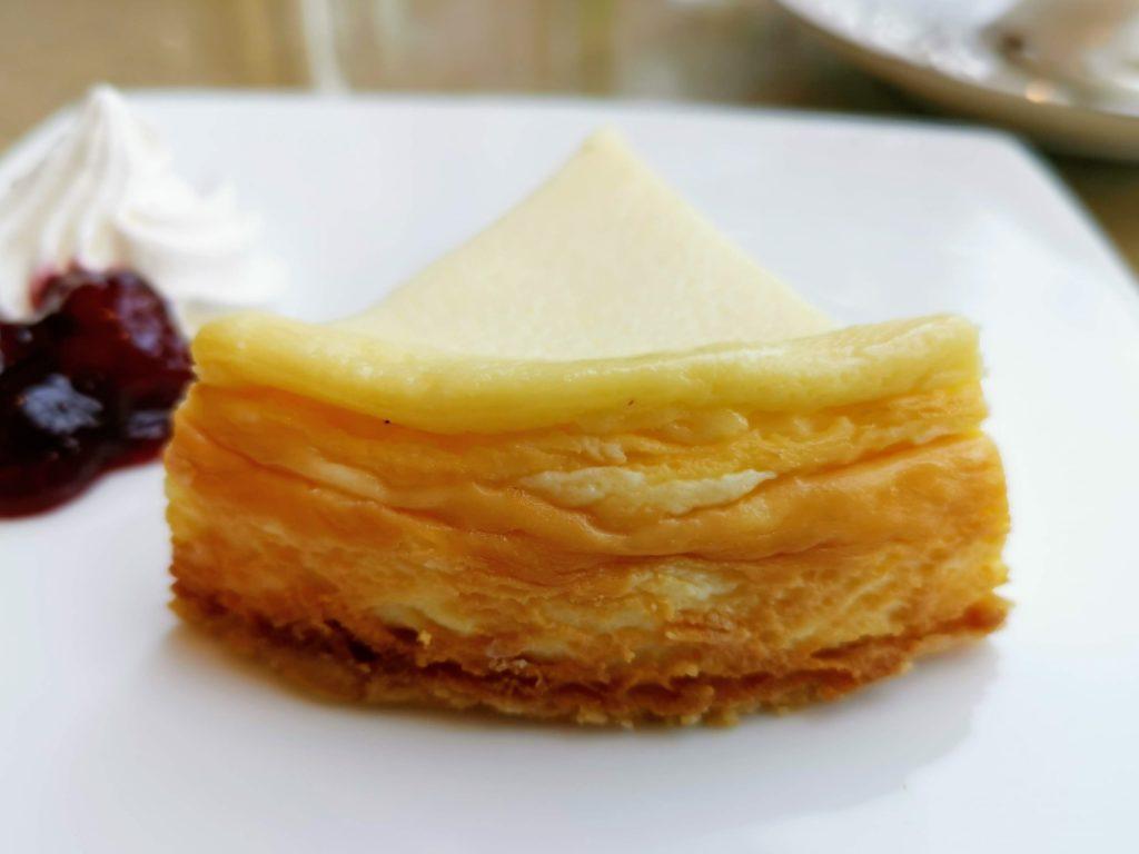 桜慈工房 チーズケーキ(ホテル日航ノースランド帯広)