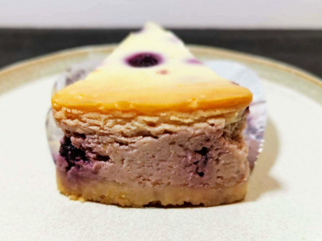 DEAN&DELUC ブルーベリーリコッタチーズケーキ (11)