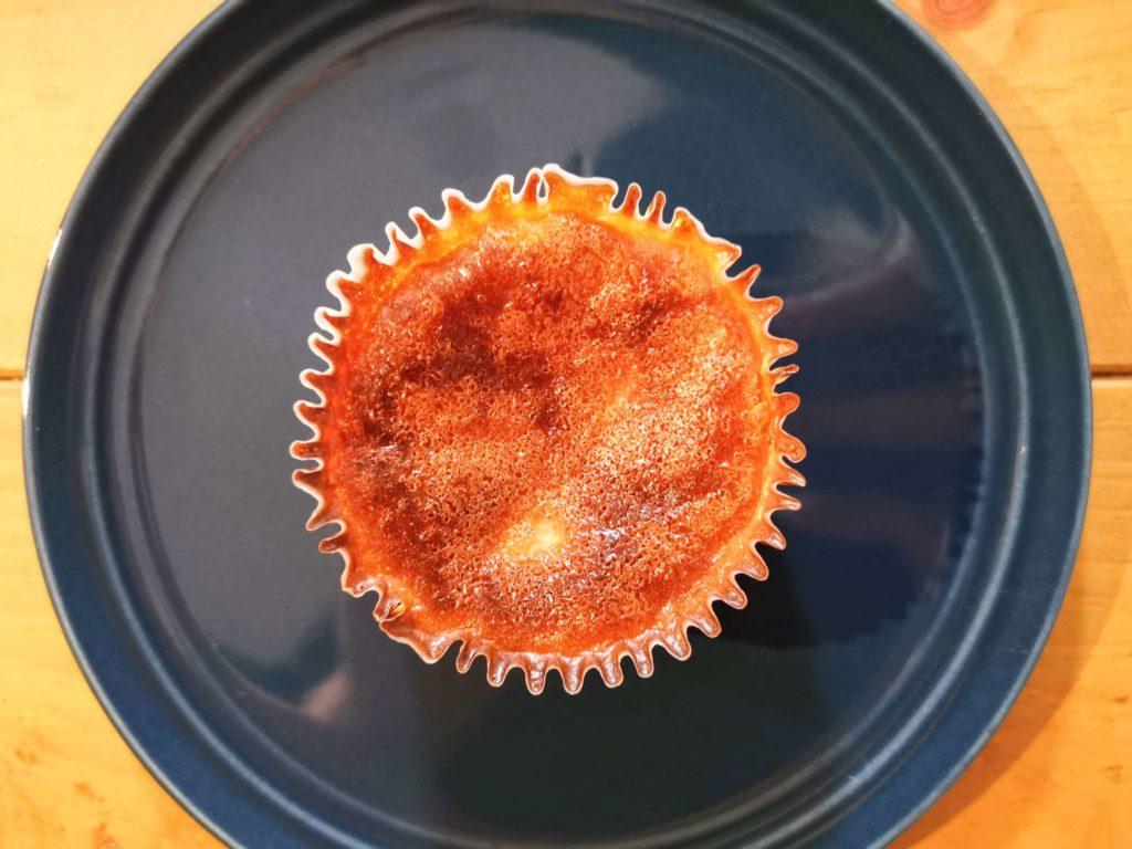 アンテノール バスクチーズケーキ (12)