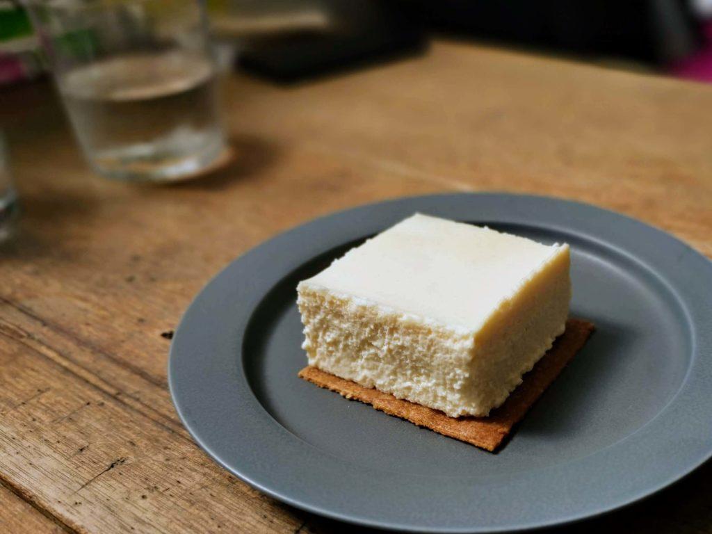 Maison YWE メゾン・イー 名古屋 チーズケーキ