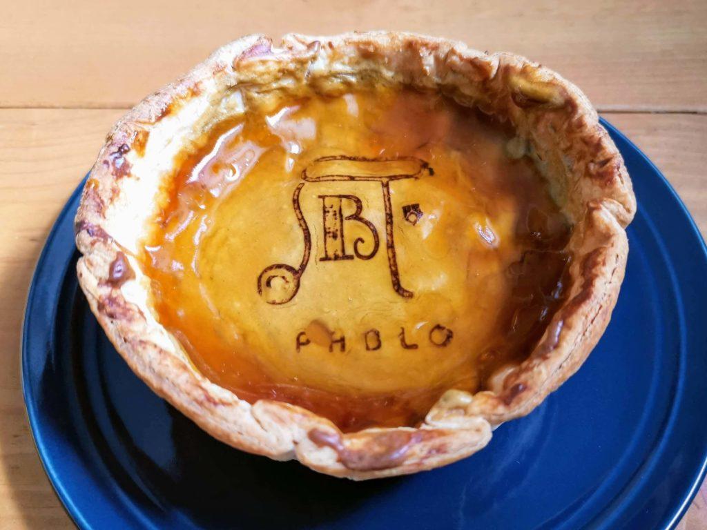 pabloパブロ パブロチーズタルト小さいサイズ 黒糖タピオカミルクティー (8)