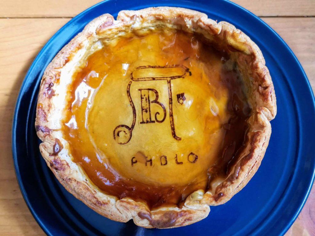 pabloパブロ パブロチーズタルト小さいサイズ 黒糖タピオカミルクティー (9)