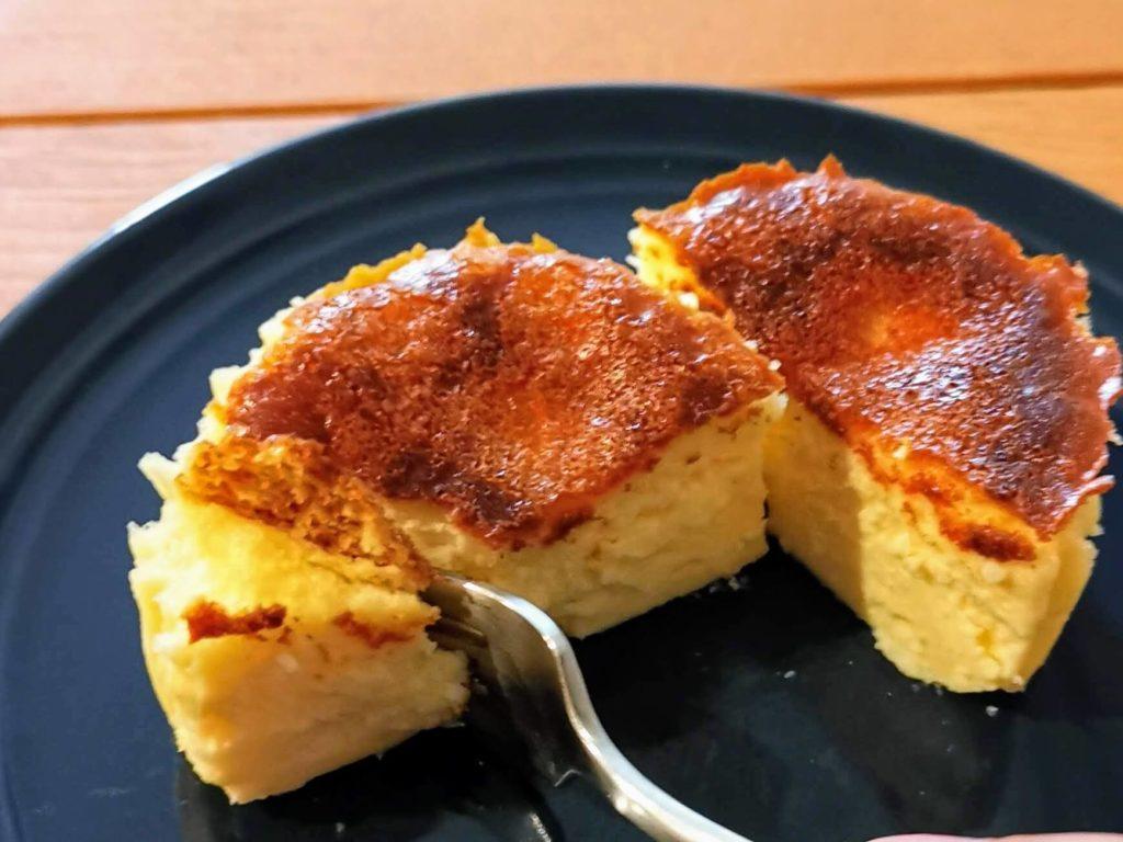 アンテノール バスクチーズケーキ (4)