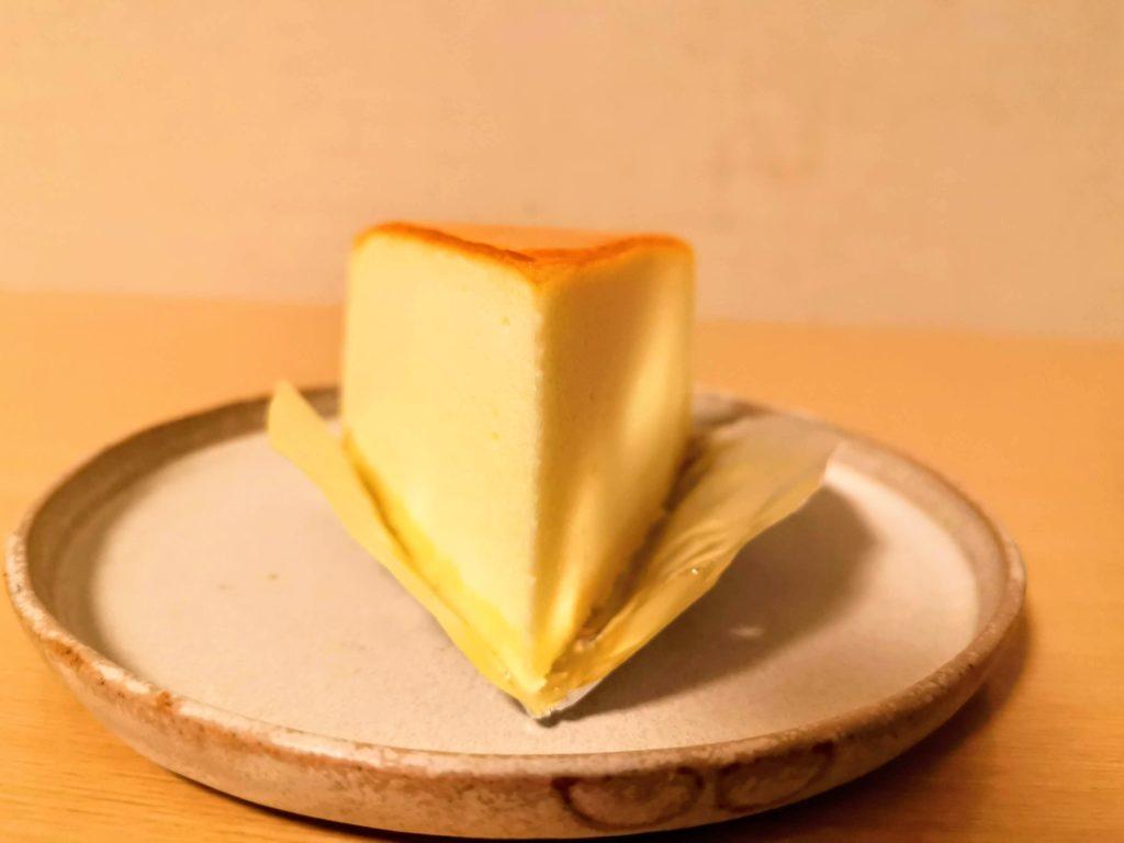 六花亭 チーズスフレ (12)