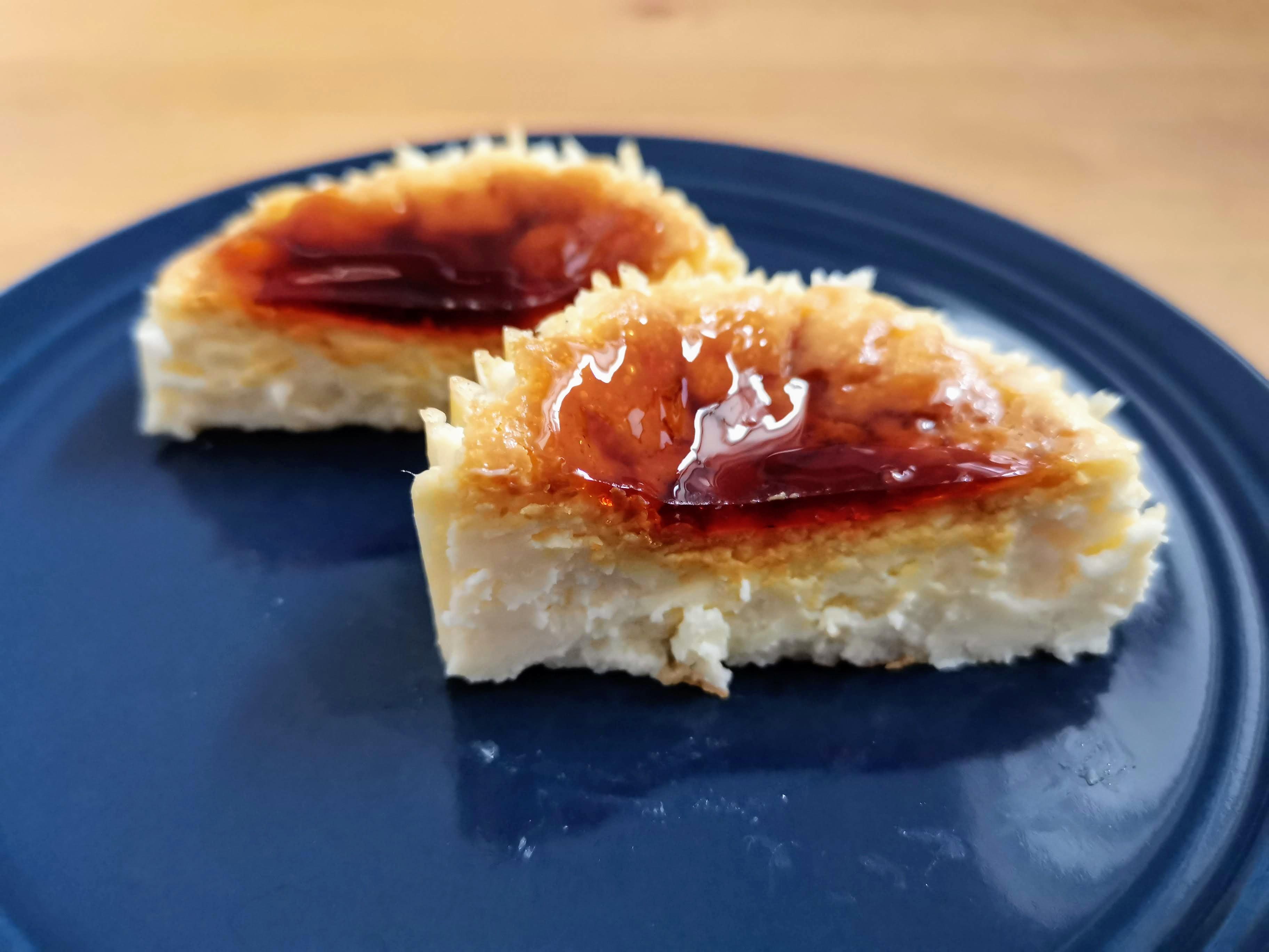 ドンレミー 大人のバスクチーズケーキ (11)