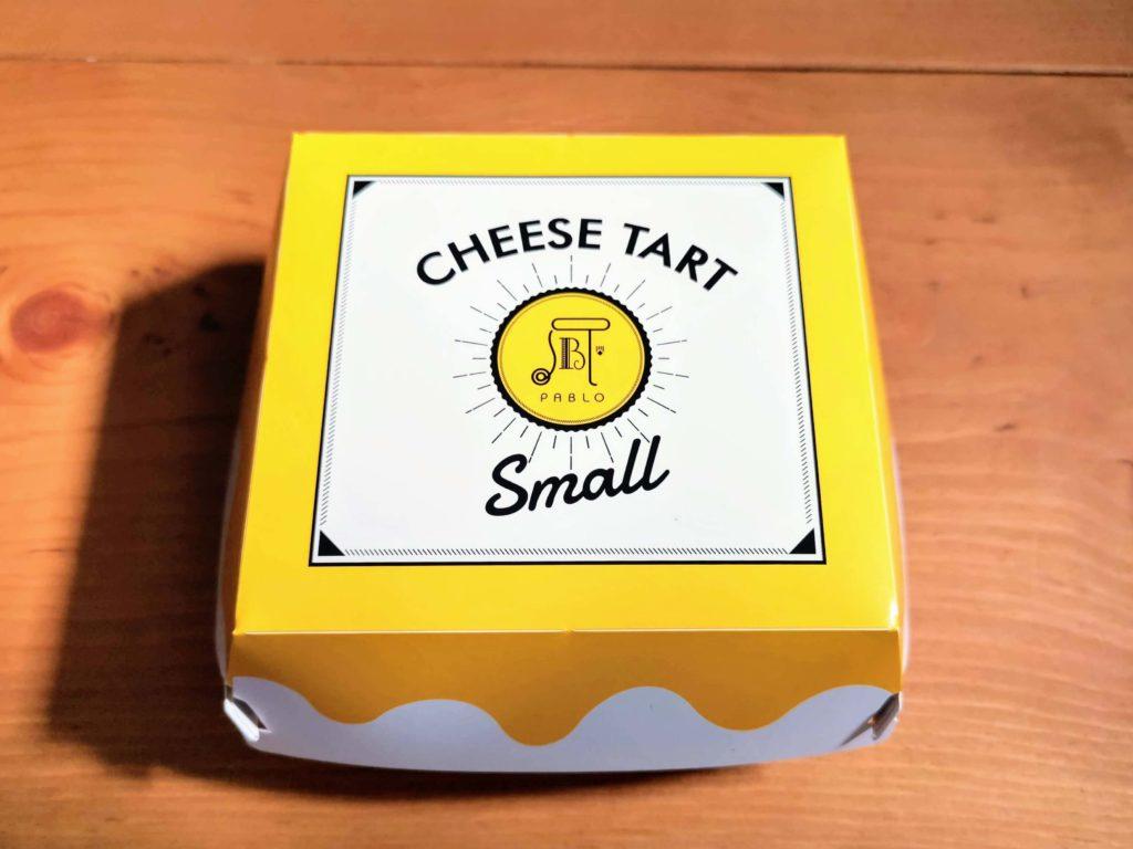 pabloパブロ パブロチーズタルト小さいサイズ 黒糖タピオカミルクティー