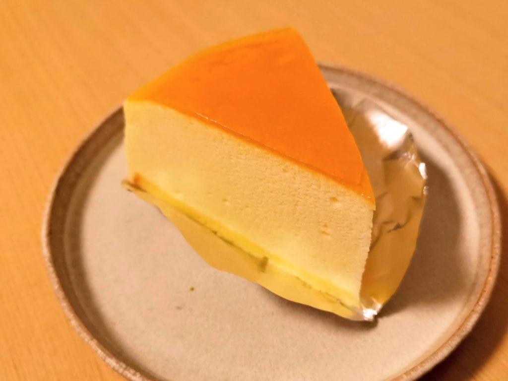 六花亭 チーズスフレ (8)