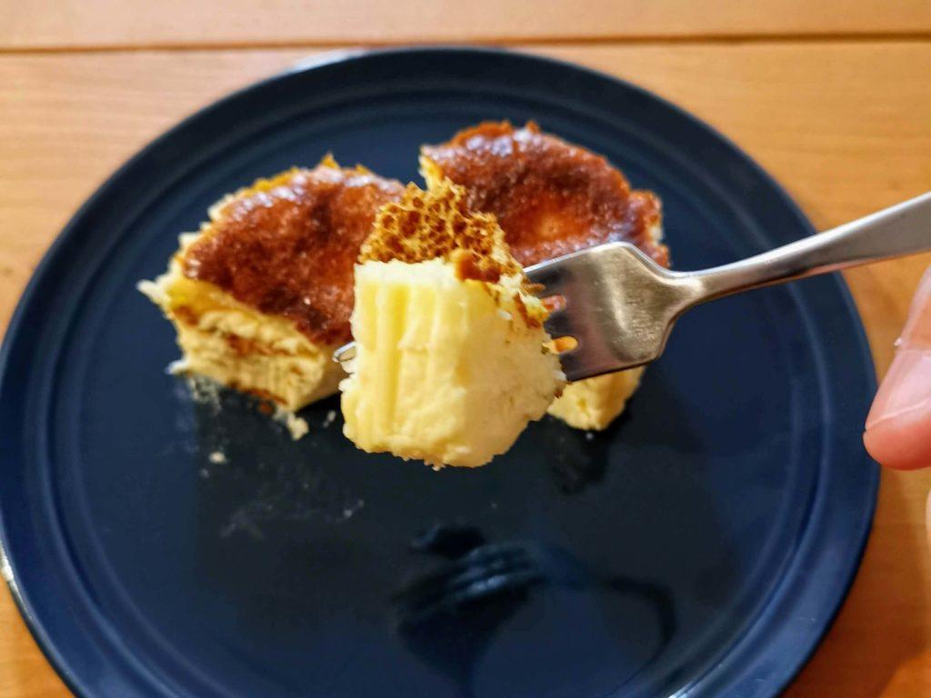 アンテノール バスクチーズケーキ (2)
