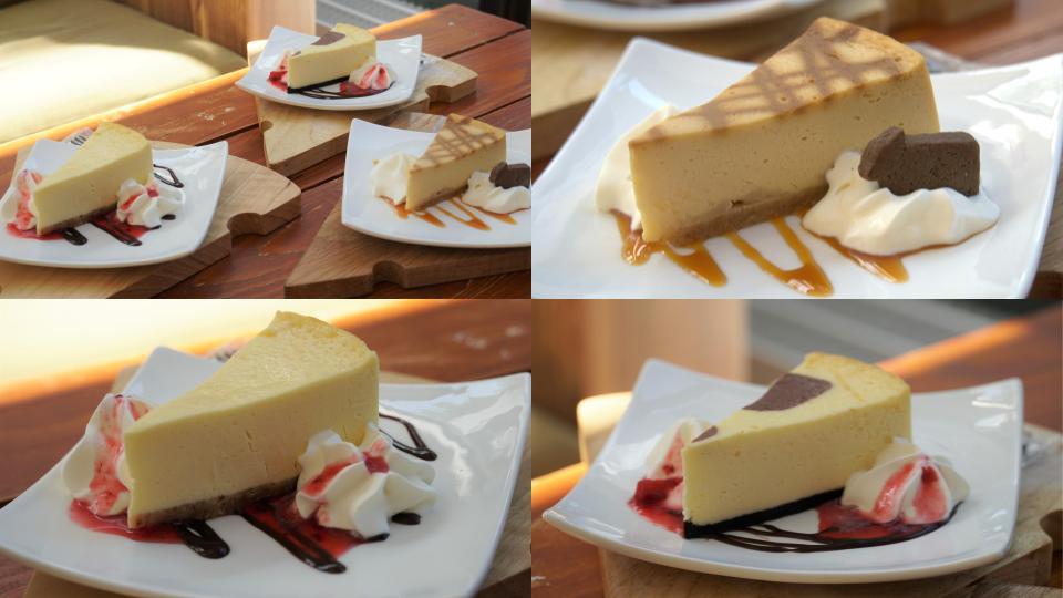 Farmdesigns 帯広畜産大学店 チーズケーキ