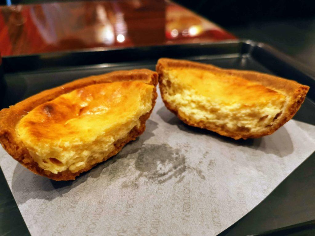 ルパンジョエル・ロブション アルザスのチーズケーキ (6)