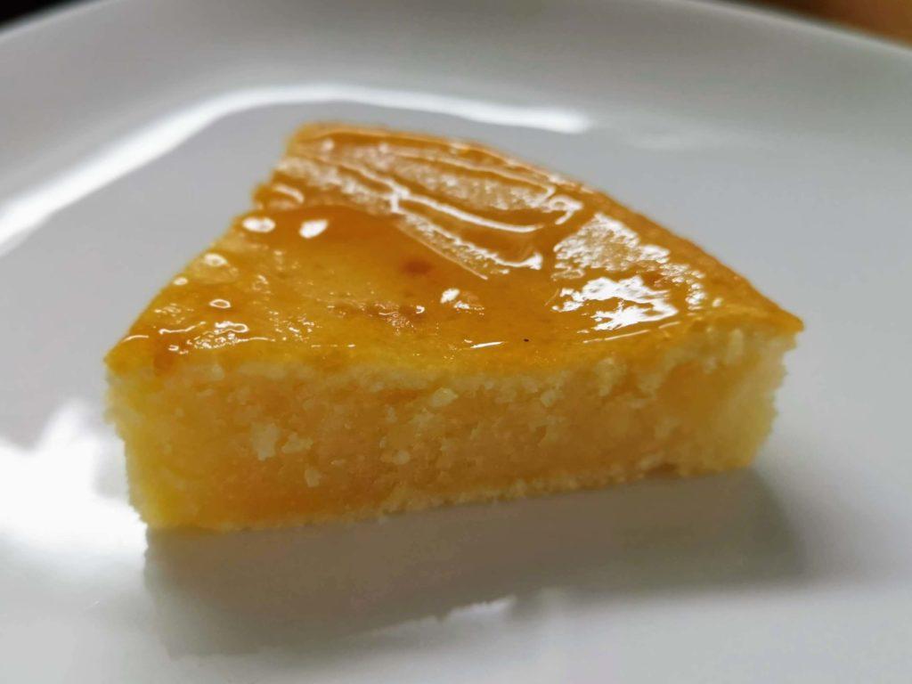 無印良品 自分でつくるベイクドチーズケーキ (19)