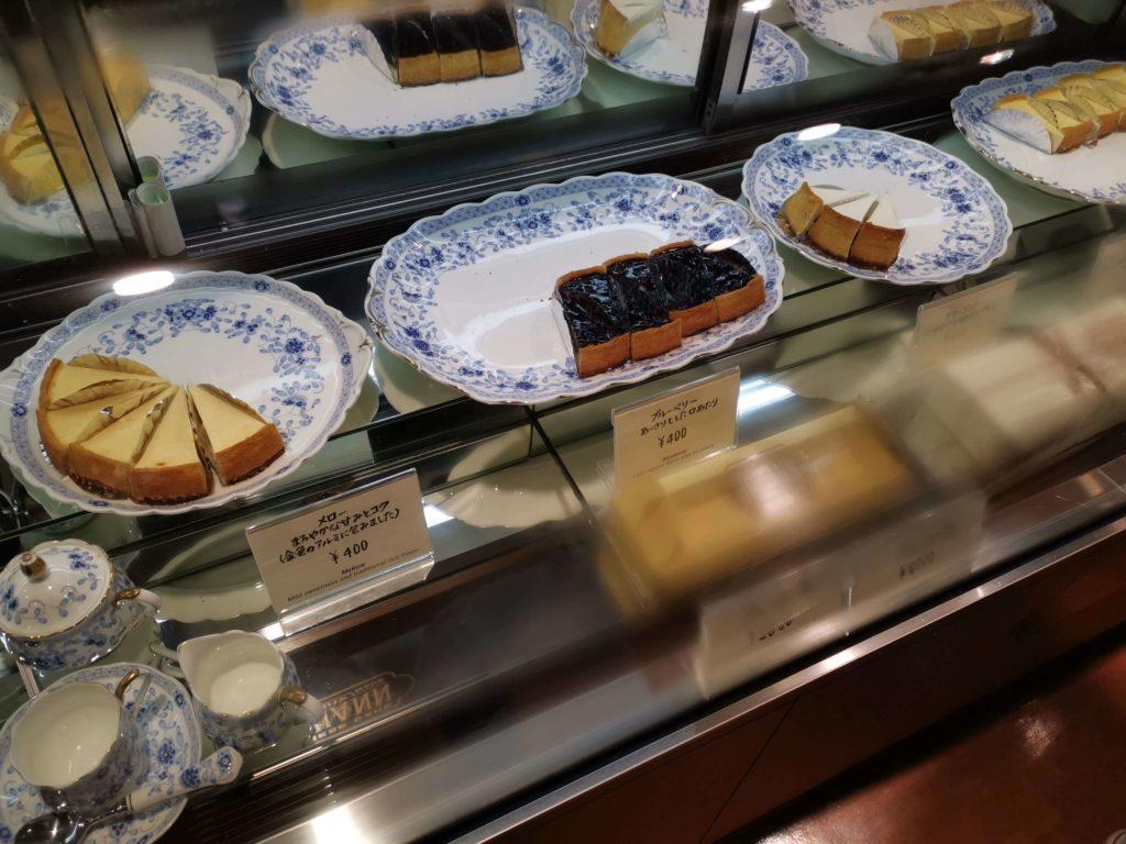 中目黒 チーズケーキヨハン (5)