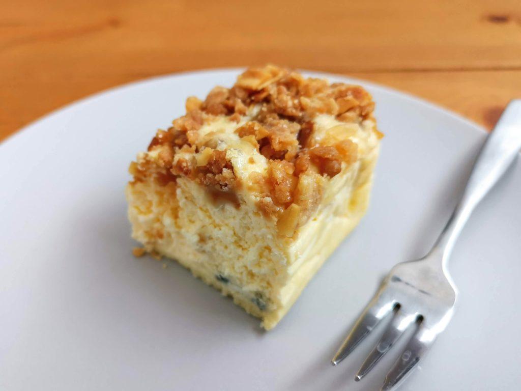 銀座 レゾルカ 贅沢チーズケーキ (12)