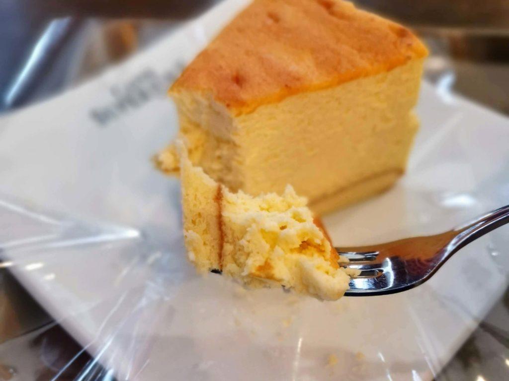カフェスペリオーレ 中野サンプラザ店 チーズケーキ (2)