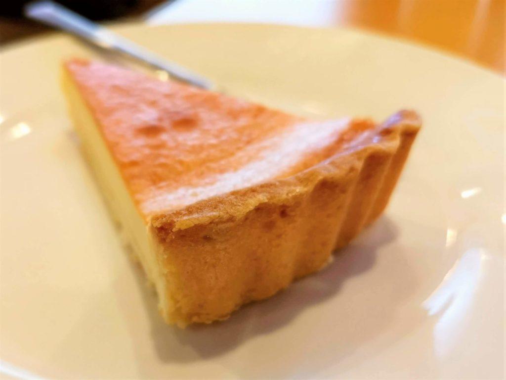 ガスト ベイクドチーズケーキ (15)