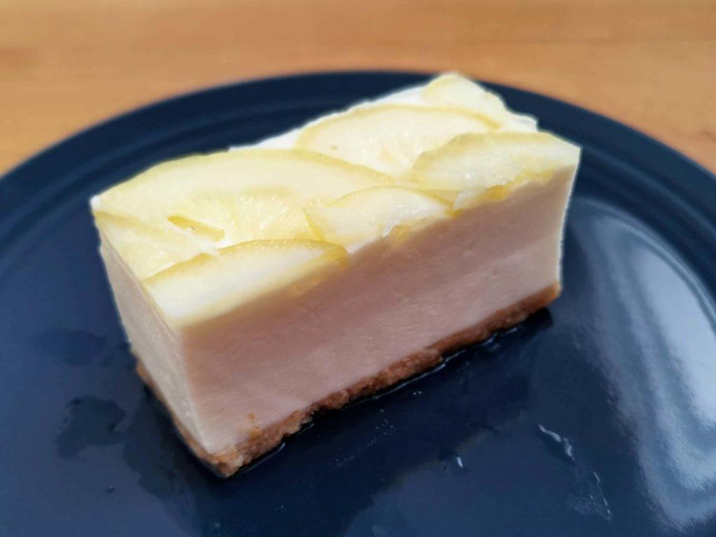 コガネイチーズケーキ ハニーレモンチーズケーキ (3)